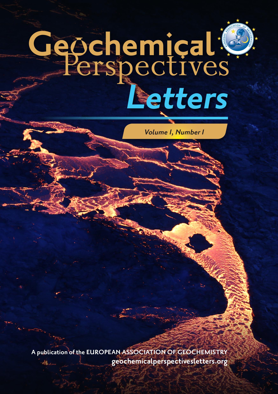 http://www.geochemicalperspectivesletters.org/img/GPLv1n1_cover.jpg