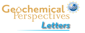 Geochemical Perspectives Letters